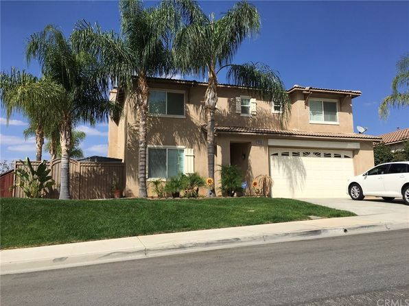 3 bed 3 bath Single Family at 29160 Alicante Ave Moreno Valley, CA, 92555 is for sale at 375k - 1 of 5