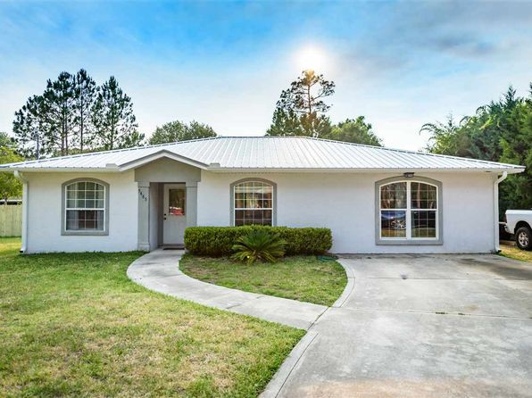 3 bed 2 bath Single Family at 5485 Datil Pepper Rd Saint Augustine, FL, 32086 is for sale at 199k - 1 of 17