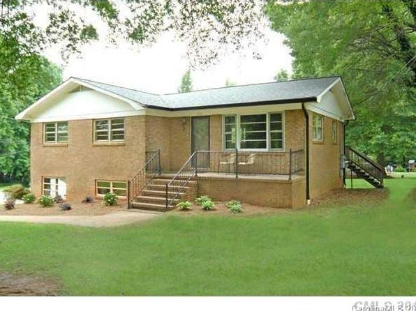 3 bed 1.5 bath Single Family at 1628 Independence Sq Kannapolis, NC, 28081 is for sale at 135k - 1 of 5