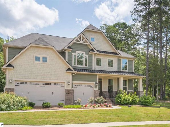 5 bed 4 bath Single Family at 4 Woodland Chase Ct Simpsonville, SC, 29681 is for sale at 335k - 1 of 34