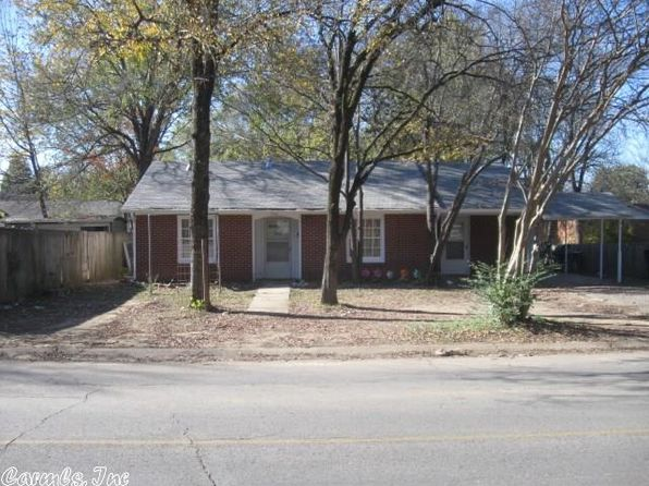 3 bed 1 bath Single Family at 459 Ingram St Conway, AR, 72032 is for sale at 50k - 1 of 2
