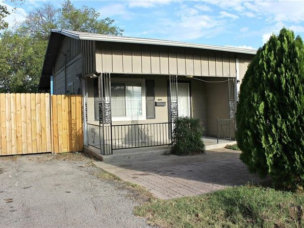 2 bed 1 bath Single Family at 316 N Hansbarger St Fort Worth, TX, 76140 is for sale at 70k - 1 of 30