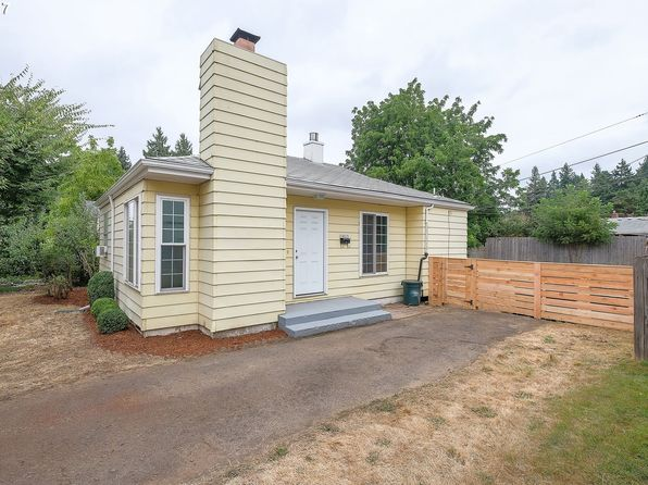2 bed 1 bath Single Family at 10215 N Hudson St Portland, OR, 97203 is for sale at 285k - 1 of 19