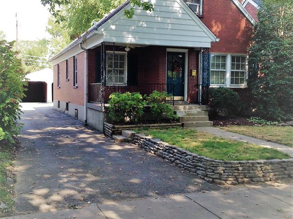 3 bed 3 bath Single Family at 411 Wendover Ave Saint Matthews, KY, 40207 is for sale at 269k - 1 of 6