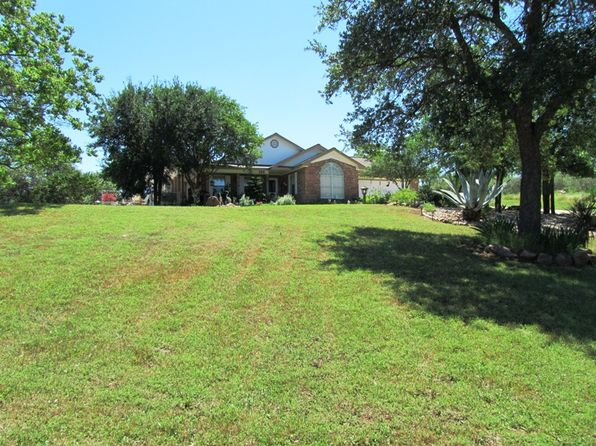 3 bed 2 bath Single Family at 206 Trinidad St Buchanan Dam, TX, 78609 is for sale at 545k - 1 of 24