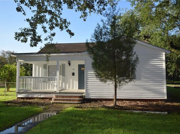 4 bed 2 bath Single Family at 209 W School St Lake Charles, LA, 70605 is for sale at 200k - 1 of 32