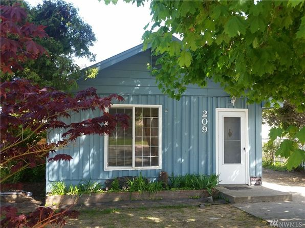 2 bed 1 bath Single Family at 209 S BIRCH ST OMAK, WA, 98841 is for sale at 85k - 1 of 14
