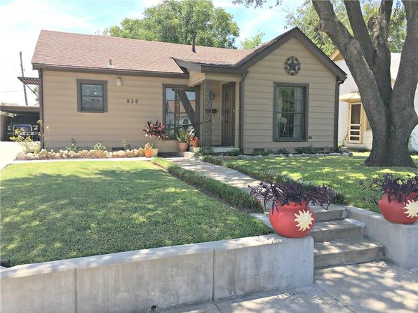 3 bed 2 bath Single Family at 516 E Robert St Fort Worth, TX, 76104 is for sale at 125k - 1 of 10