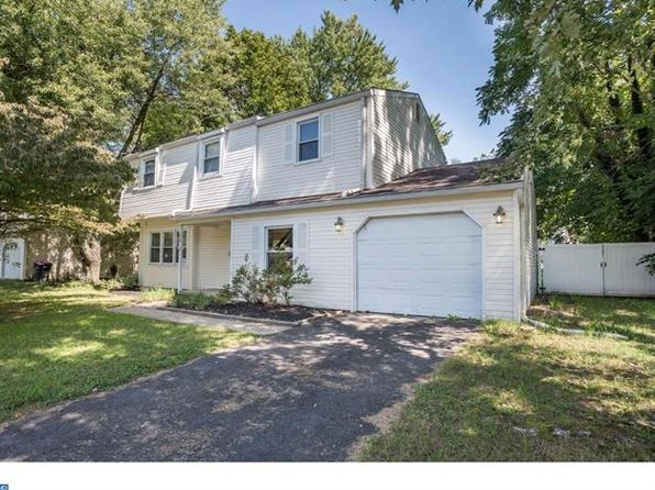 4 bed 3 bath Single Family at 639 Good Intent Rd Blackwood, NJ, 08012 is for sale at 195k - 1 of 19
