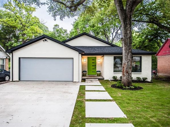 3 bed 2 bath Single Family at 1630 Ramsey Ave Dallas, TX, 75216 is for sale at 300k - 1 of 20
