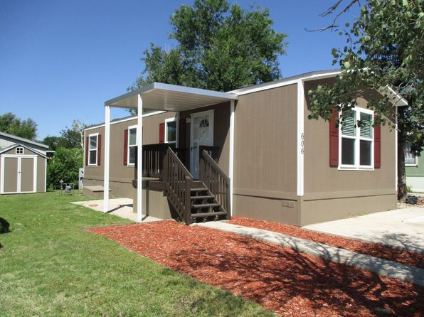 2 bed 1 bath Mobile / Manufactured at 1095 Western Dr Colorado Springs, CO, 80915 is for sale at 54k - 1 of 16