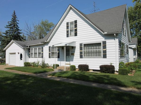 4 bed 1 bath Single Family at 316 Magnolia St Three Oaks, MI, 49128 is for sale at 129k - 1 of 21