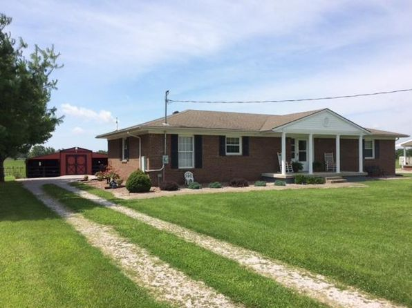 4 bed 3 bath Single Family at 2876 Bardstown Trl Waddy, KY, 40076 is for sale at 170k - 1 of 5