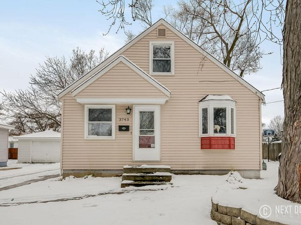 3 bed 1 bath Single Family at 3743 Colby Ave SW Wyoming, MI, 49509 is for sale at 130k - 1 of 34