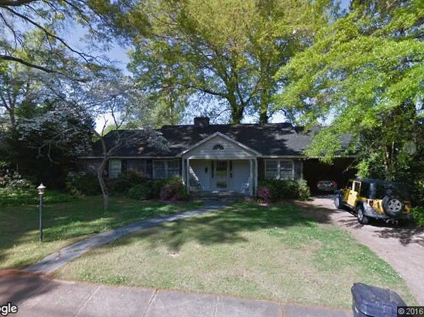 4 bed 3 bath Single Family at 304 North St Anderson, SC, 29621 is for sale at 138k - 1 of 9