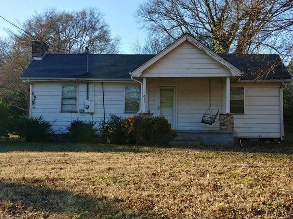 2 bed 1 bath Single Family at 215 Etowah Dr Cartersville, GA, 30120 is for sale at 115k - 1 of 2