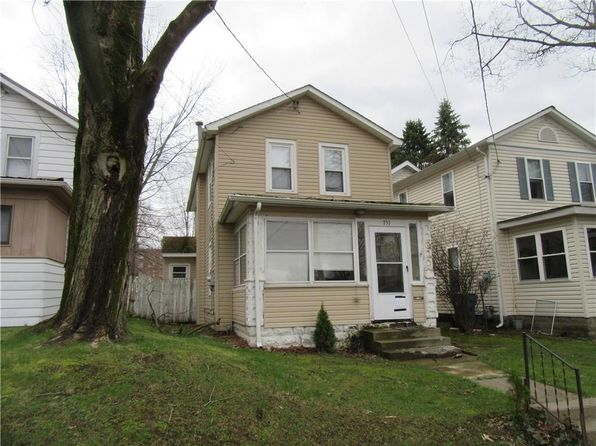 3 bed 2 bath Single Family at 751 Garden St Meadville, PA, 16335 is for sale at 28k - 1 of 8
