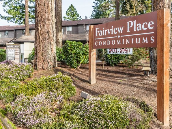 2 bed 1 bath Condo at 8934 SW Fairview Pl Tigard, OR, 97223 is for sale at 230k - 1 of 22