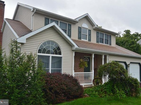 3 bed 3 bath Single Family at 406 E 4th St Bernville, PA, 19506 is for sale at 240k - 1 of 25