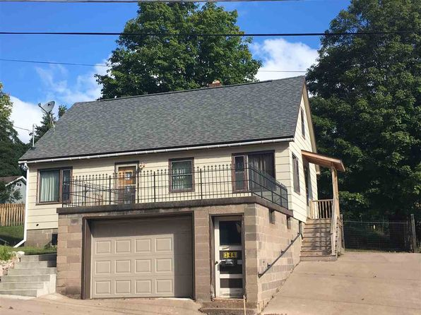 3 bed 2 bath Single Family at 344 Genesee St Marquette, MI, 49855 is for sale at 149k - 1 of 15