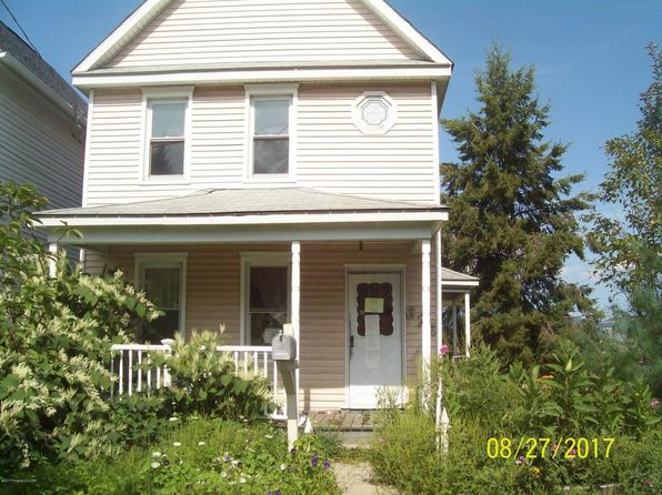 2 bed 1 bath Single Family at 628 Crown Ave Scranton, PA, 18505 is for sale at 17k - 1 of 4