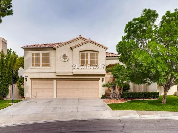4 bed 3 bath Single Family at 2004 White Falls St Las Vegas, NV, 89128 is for sale at 380k - 1 of 28
