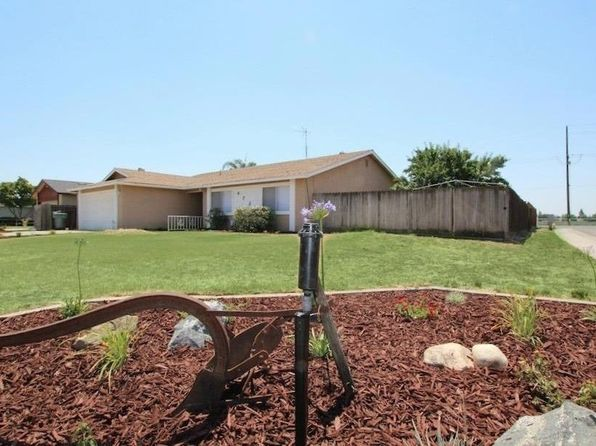 4 bed 2 bath Single Family at 4721 W Vassar Ave Visalia, CA, 93277 is for sale at 229k - 1 of 8