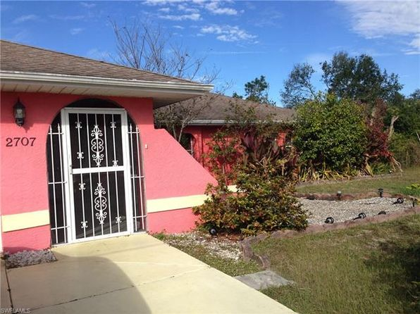 3 bed 2 bath Single Family at 2707 E 6TH ST LEHIGH ACRES, FL, 33936 is for sale at 160k - 1 of 15