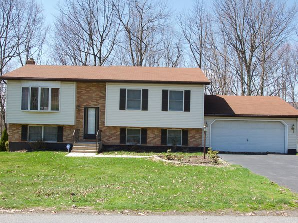 3 bed 2 bath Single Family at 12 Valley View Dr Mountain Top, PA, 18707 is for sale at 155k - 1 of 10