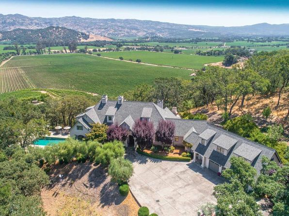 5 bed 6 bath Single Family at 10 Vineyard View Dr Napa, CA, 94558 is for sale at 13.50m - 1 of 50