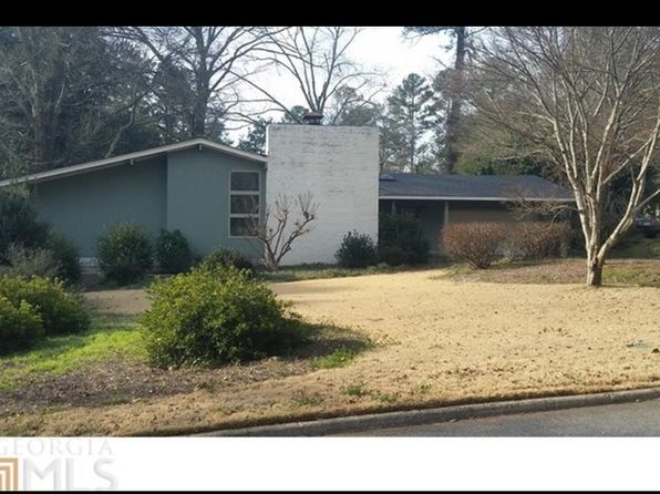 3 bed 2 bath Single Family at 208 Laramie Rd Griffin, GA, 30224 is for sale at 140k - 1 of 4