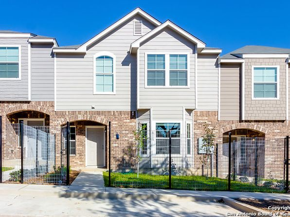 3 bed 2.5 bath Townhouse at 6113 Farragut Dr San Antonio, TX, 78238 is for sale at 195k - 1 of 17