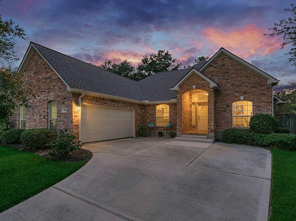 3 bed 2 bath Single Family at 166 Bermuda Cir Montgomery, TX, 77356 is for sale at 230k - 1 of 32