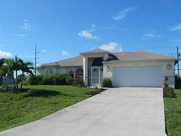 3 bed 2 bath Single Family at 1110 NW 8th Ter Cape Coral, FL, 33993 is for sale at 230k - 1 of 24