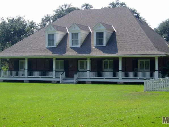 4 bed 4 bath Single Family at 1303 S La Hwy Donaldsonville, LA, 70346 is for sale at 275k - 1 of 9