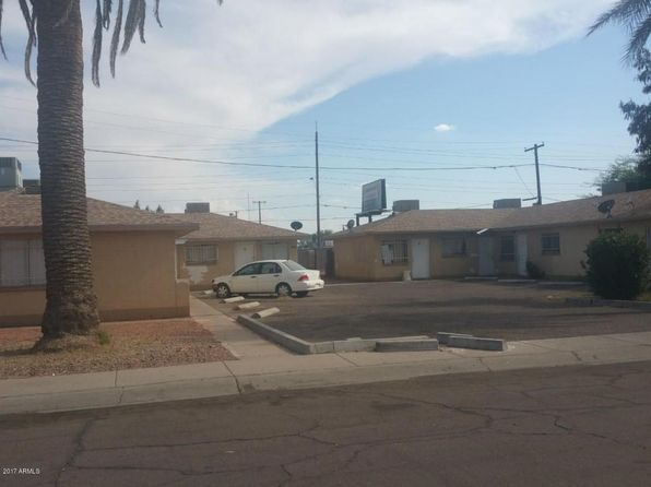 null bed null bath Multi Family at 3129 W Almeria Rd Phoenix, AZ, 85009 is for sale at 250k - 1 of 13