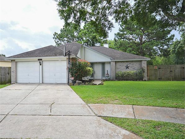 3 bed 2 bath Single Family at 6018 Sean Ct Humble, TX, 77346 is for sale at 137k - google static map