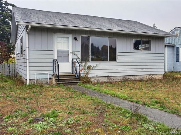 2 bed 1 bath Single Family at 523 W 13th St Port Angeles, WA, 98362 is for sale at 102k - 1 of 25