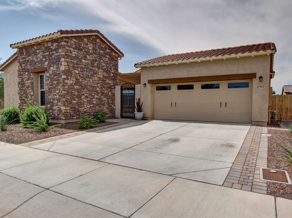 3 bed 3 bath Single Family at 17743 W Cottonwood Ln Goodyear, AZ, 85338 is for sale at 365k - 1 of 12