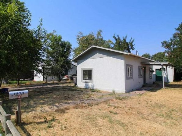 2 bed 1 bath Single Family at 1608 W 1st Ave Kennewick, WA, 99336 is for sale at 85k - 1 of 14