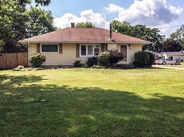 3 bed 2 bath Single Family at 1208 Meadowbrook Blvd Brunswick, OH, 44212 is for sale at 175k - google static map