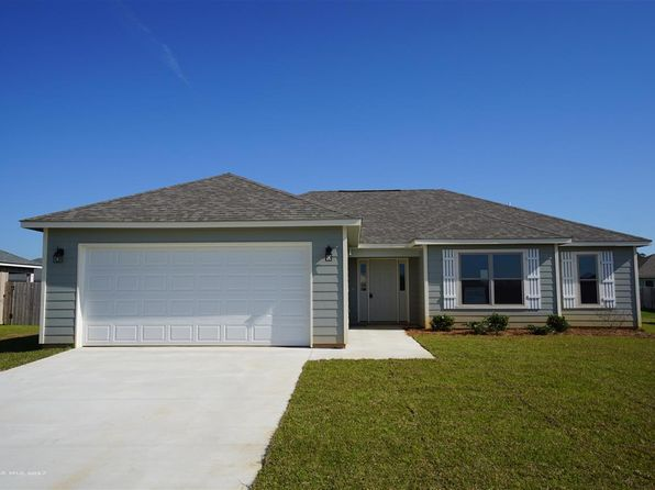 3 bed 2 bath Single Family at 265 Lakefront Cir Summerdale, AL, 36580 is for sale at 154k - 1 of 19