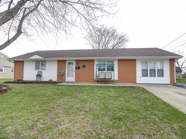 2 bed 1 bath Single Family at 2441 Cornwall Dr Xenia, OH, 45385 is for sale at 88k - 1 of 23