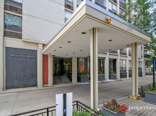 1 bed 1 bath Condo at 1355 N Sandburg Ter Chicago, IL, 60610 is for sale at 200k - 1 of 13