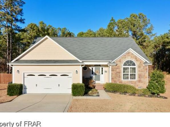 4 bed 3 bath Single Family at 709 Valley Oak Dr Bunnlevel, NC, 28323 is for sale at 230k - 1 of 22