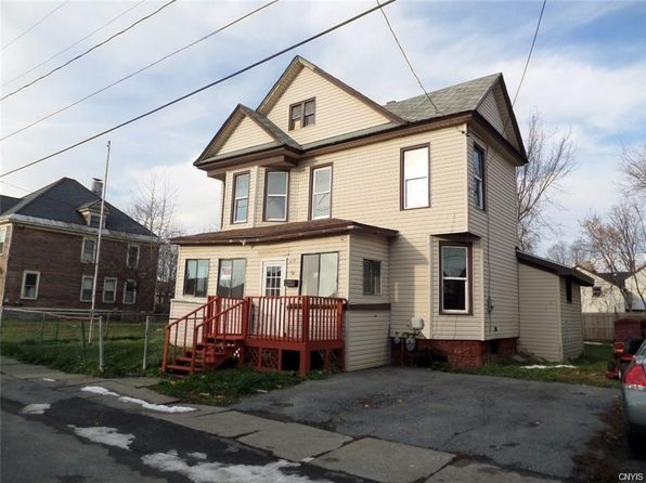 4 bed 1 bath Single Family at 639 Olive St Watertown, NY, 13601 is for sale at 20k - 1 of 13