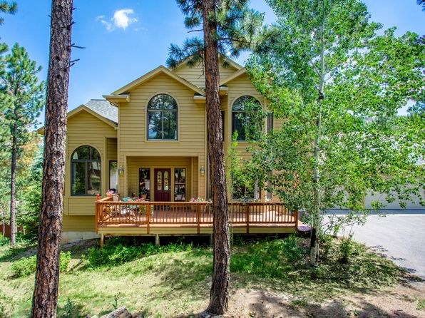 4 bed 4 bath Single Family at 7192 Pinewood Dr Evergreen, CO, 80439 is for sale at 670k - 1 of 35