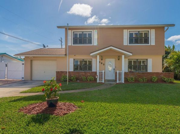 3 bed 3 bath Single Family at 585 Paula Ave Merritt Island, FL, 32953 is for sale at 240k - 1 of 27