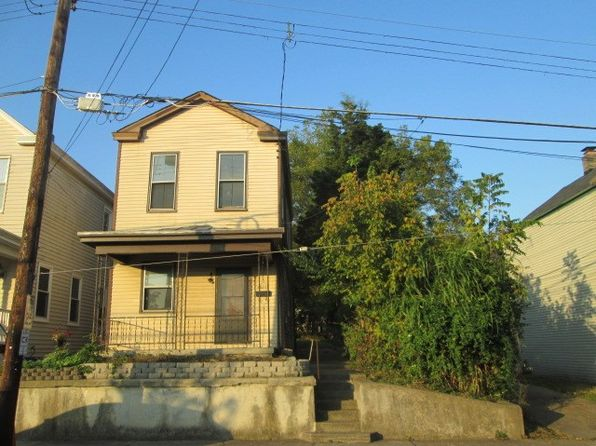 2 bed 1 bath Single Family at 2215 Howell St Covington, KY, 41014 is for sale at 40k - 1 of 9