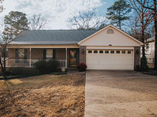 3 bed 2 bath Single Family at 1308 Cherry Brook Dr Little Rock, AR, 72211 is for sale at 195k - 1 of 55
